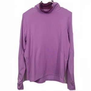 Nike Dri-Fit Pull Over Lightweight Sweater